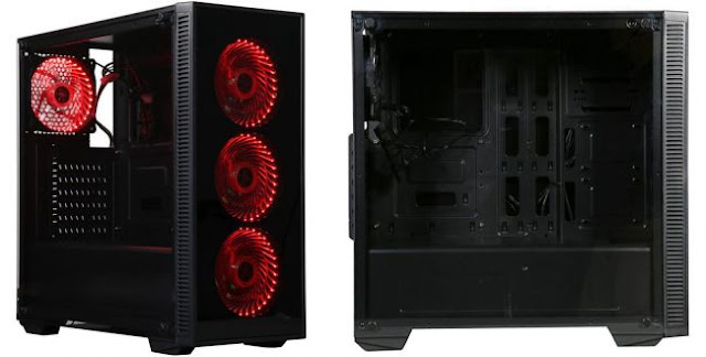 ETkupasvo2nhEVAwjccuKA-650-80 This mid-tower case with tempered glass is on sale for $25 after rebate Root