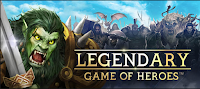 Download Legendary: Game of Heroes Mod Apk