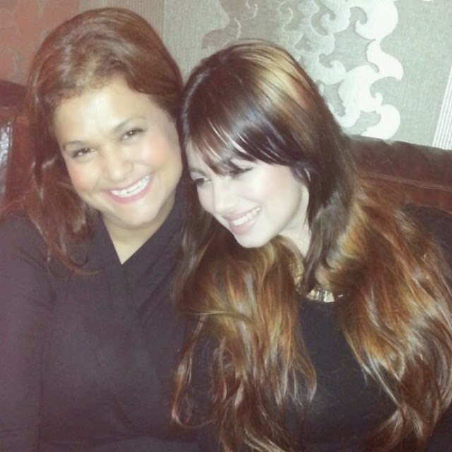 💟mom n me☺ @faridahtakia, Hot Pics of Ayesha Takia From Real Life