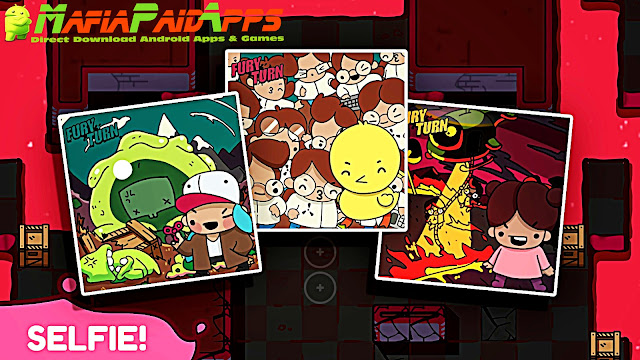 Fury Turn Apk MafiaPaidApps ScreenShot