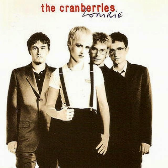 The Cranberries. Zombie
