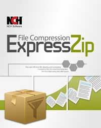 تحميل برنامج ضغط الملفات zip مجانا