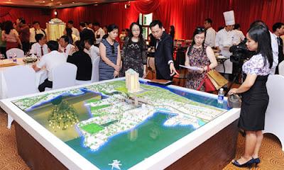 căn hộ hạng sang tại Hà Nội