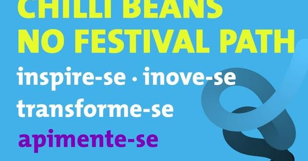 7b5c97cfb29b2 Chilli Beans patrocina Festival Path nesse final de semana em São Paulo    Falando de Varejo