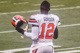 Fantasy Football Week 2 Recap - Browns Trade Josh Gordon to Patriots