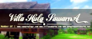 Villa Little Hula Hula