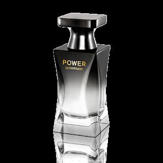Nước hoa nữ Oriflame Power Woman Eau De Toilette
