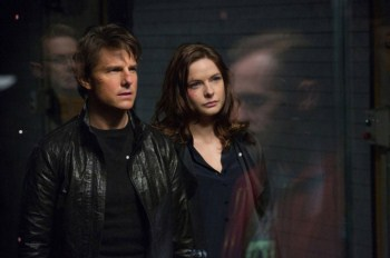Daftar pemeran Mission Impossible 5: Rogue Nation