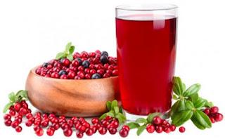 remedios caseros jugo arandanos para tratar cistitis