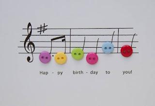 Lagu Tentang Ulang Tahun