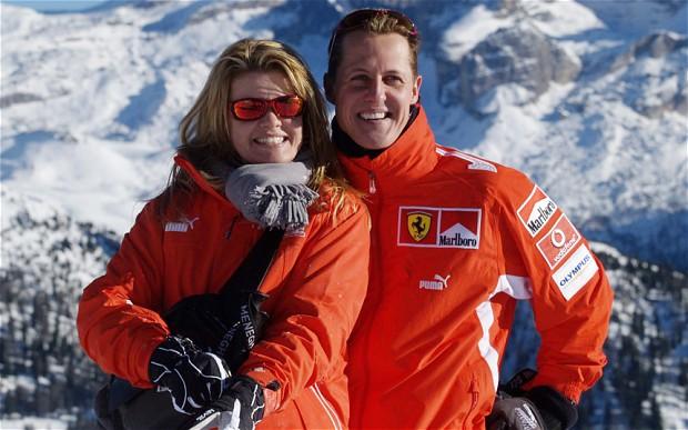 Corinna michael Sc 2971646b Πού είναι, τελικά, ο Schumacher; Michael Schumacher, zblog