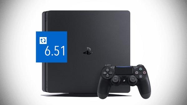 تحديث 6.51 متوفر الأن على جهاز PS4 وهذه مميزاته !