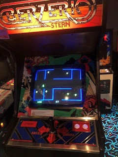 Arcade Berzerk