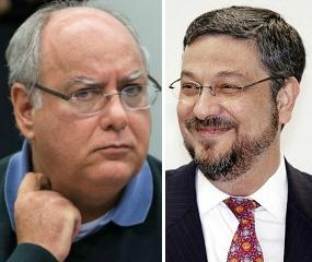 Palocci pode fazer delação 'casada' com ex-diretor da Petrobras