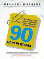 90 Hari Pertama