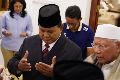Fahri Hamzah: 17 April Kemenangan Prabowo, Peralihan Besar Sejarah Indonesia