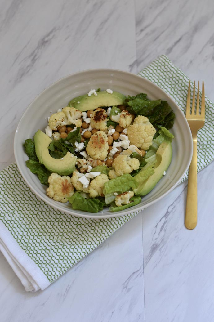 avocado-healthy-salad-recipe