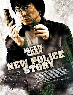 New Police Story (2004) [Latino]