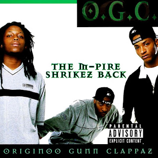 O.G.C. - The M-Pire Shrikez Back (1999)