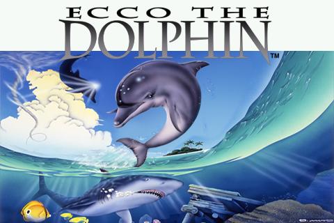 Rumor: Estaria a SEGA preparando um reboot de Ecco the Dolphin