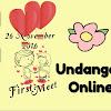 Contoh Kata-kata Undangan Pernikahan Kirim Lewat WhatsAp BBM Chat
