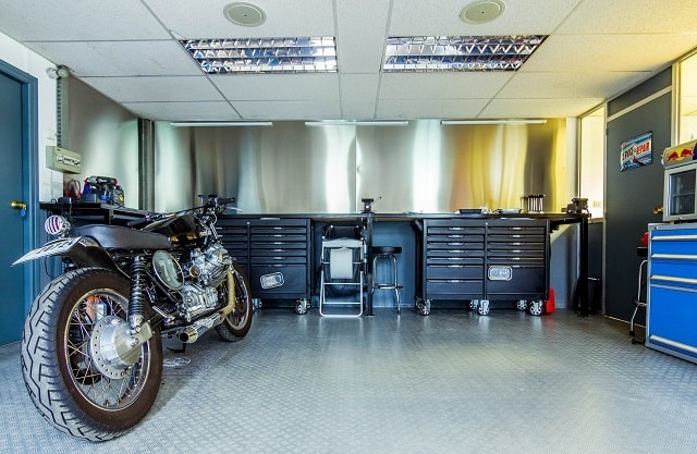 Bootstrap Business The Ultimate Garage Workshop How To Build The