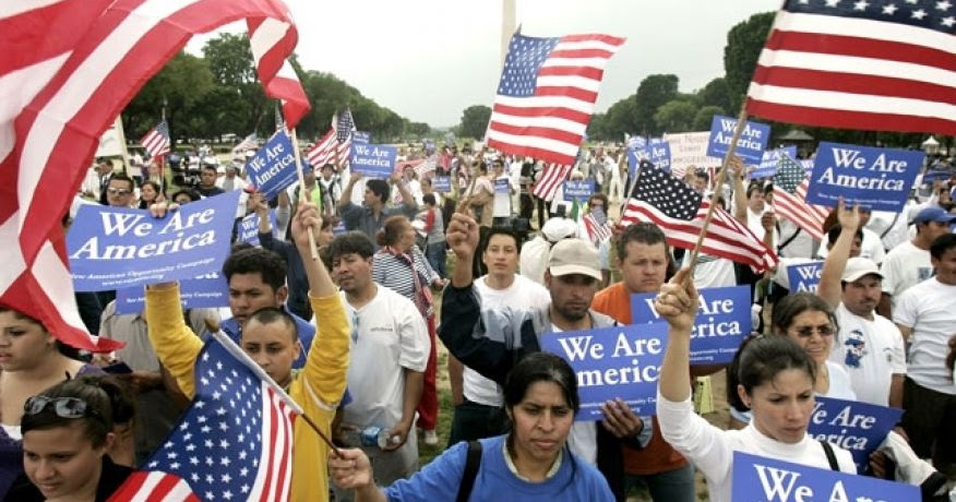 do immigrants hurt our economy Three reasons why immigrants help the us economy  here are three reasons why they are important to the economy: 1)  people do not come here to fail.