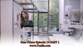 SINOPSIS Drama China 2017 - Dear Prince Episode 14 PART 1