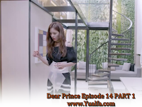 SINOPSIS Drama China 2017 - Dear Prince Episode 14 PART 1