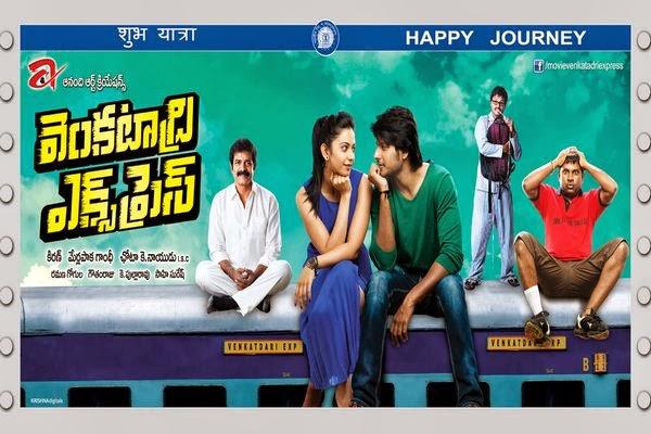 Venkatadri Express Review ,Rating,Details-Telugucinemas.in