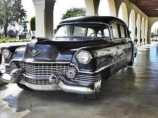 Carros Antiguos Y Clasicos En Cuba Chevys Buicks Pontiacs