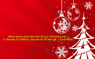 Xmas Messages