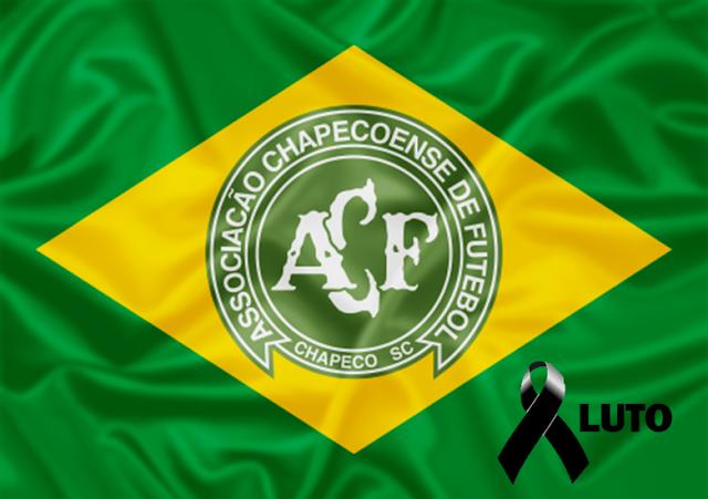 O Brasil é Chapecoense