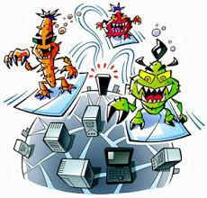 Memudahkan Mengamankan Laptop Dari Virus