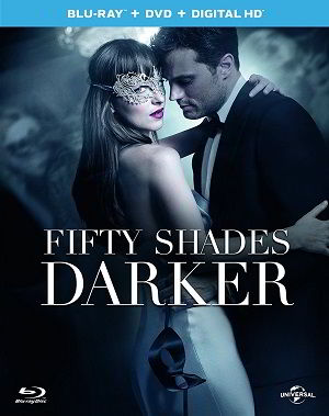 Fifty Shades Darker 2017 Eng 720p BRRip 1Gb ESub