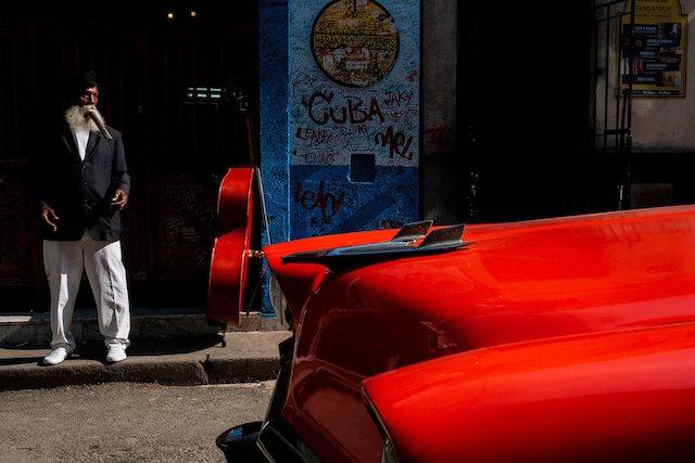 Dom & Liam Shaw | Vida Cubana | Fuji X Pro 2