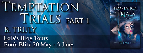 Temptation Trials Part 1 banner