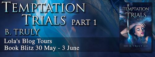 Temptation Trials Part 1 banner