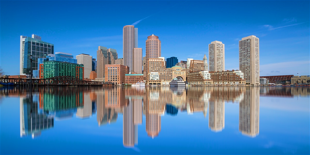 Lowest Prices From Boston Ma