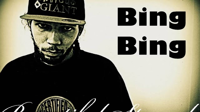Bing Bing addresses tha Pasadena Music Scene with new Hip Hop track about his Beautiful Struggle