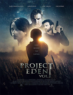 Project Eden  Vol  I  2017