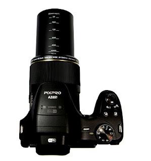 Kodak Pixpro Astro Zoom AZ651 Review