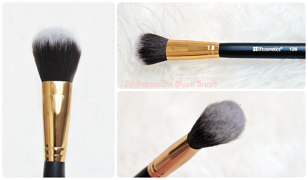 126 Precision Blush Brush
