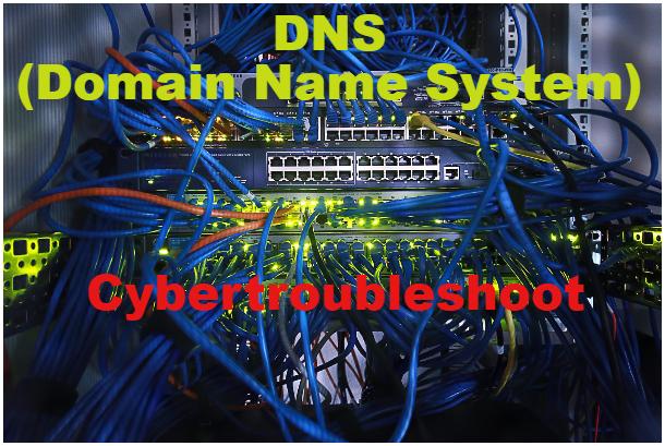 DNS, Web Reconnaissance Hacking Tutorial-3
