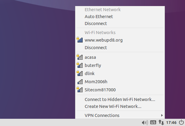 Fix Lubuntu 14 04 Network Manager Missing From The Panel ~ Web