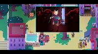 Hyper Light Drifter Gameplay Screenshot 4