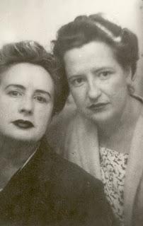 Mujeres de la Generación del 27, Vicente Aleixandre