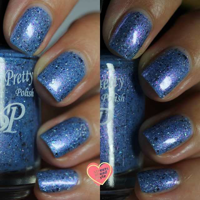 Paint It Pretty Polish Was Summer A Dream? swatch by Streets Ahead Style
