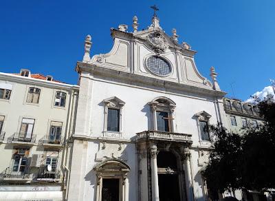 Igreja de São Domingos by Igor L.
