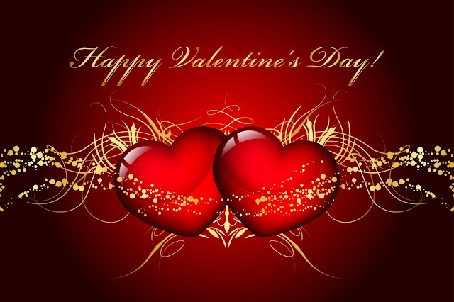Valentine's Day in the United States 2017: Romantic Message Quotes facebook Whatsapp status of Valentines Day